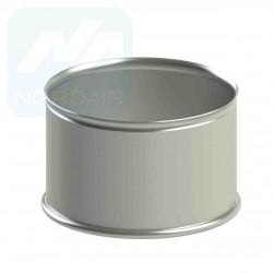 BCIL - Bocchetta cilindrica