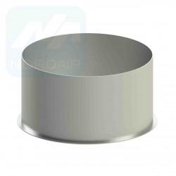 RCXP - Raccordo per tubo flex