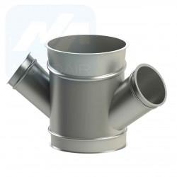 NSC3 - Innesto cilindrico...