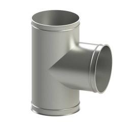 NSTT - Innesto cilindrico T...